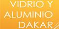 Vidrios Y Cristales-VIDRIO-Y-ALUMINIO-DAKAR-en--encuentralos-en-Sección-Amarilla-SPN