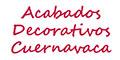 Cortinas Y Persianas En General-ACABADOS-DECORATIVOS-CUERNAVACA-en-Morelos-encuentralos-en-Sección-Amarilla-SPN