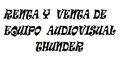 Audiovisuales-Renta Y Venta De Equipos-RENTA-Y-VENTA-DE-EQUIPO-AUDIOVISUAL-THUNDER-en-Aguascalientes-encuentralos-en-Sección-Amarilla-PLA