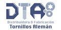 Tornillos Y Tuercas-Fábricas-TORNILLOS-ALEMAN-en-Distrito Federal-encuentralos-en-Sección-Amarilla-PLA