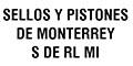 Pistones Hidráulicos Y Neumáticos-SELLOS-Y-PISTONES-DE-MONTERREY-S-DE-RL-MI-en-Nuevo Leon-encuentralos-en-Sección-Amarilla-DIA