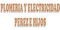 Plomerías Y Artículos Para-PLOMERIA-Y-ELECTRICIDAD-PEREZ-E-HIJOS-en-Distrito Federal-encuentralos-en-Sección-Amarilla-PLA