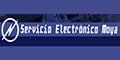 Radiocomunicación-Aparatos Y Servicios Para-SERVICIO-ELECTRONICO-MOYA-en-Chiapas-encuentralos-en-Sección-Amarilla-PLA