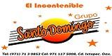 Grupos Musicales, Conjuntos, Bandas Y Orquestas-GRUPO-MUSICAL-EL-INCONTENIBLE-SANTO-DOMINGO-en-Oaxaca-encuentralos-en-Sección-Amarilla-BRP