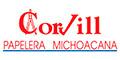 Papelerías-CORVILL-en-Michoacan-encuentralos-en-Sección-Amarilla-PLA