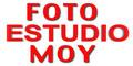 Videos-Alquiler Y Filmación De-FOTO-ESTUDIO-MOY-en-Distrito Federal-encuentralos-en-Sección-Amarilla-PLA