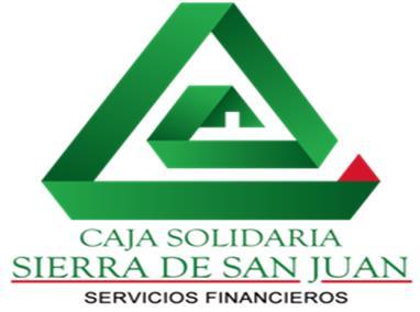 Sociedades De Ahorro Y Préstamo-CAJA-SOLIDARIA-SIERRA-DE-SAN-JUAN-SC-DE-AP-DE-RL-DE-CV-en-Nayarit-encuentralos-en-Sección-Amarilla-BRP