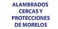 Cercas De Alambre-ALAMBRADOS-CERCAS-Y-PROTECCIONES-DE-MORELOS-en-Morelos-encuentralos-en-Sección-Amarilla-PLA