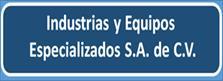 Compresoras De Aire-INDUSTRIAS-Y-EQUIPOS-ESPECIALIZADOS-SA-DE-CV-en-Mexico-encuentralos-en-Sección-Amarilla-DIA