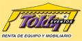 Alquiler De Sillas-TOLDY-EVENTOS-en-Jalisco-encuentralos-en-Sección-Amarilla-DIA