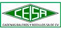 Cadenas Para Transmisiones-Fábricas De-CADENAS-BALEROS-Y-RODILLOS-SA-DE-CV-en-Jalisco-encuentralos-en-Sección-Amarilla-BRP