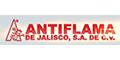 Extinguidores, Sistemas Y Equipos Contra Incendios-ANTIFLAMA-DE-JALISCO-en-Jalisco-encuentralos-en-Sección-Amarilla-DIA