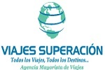 Agencias De Viajes-AGENCIAS-DE-VIAJES-SUPERACION-en-Distrito Federal-encuentralos-en-Sección-Amarilla-SPN
