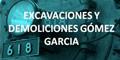 Demoliciones Y Excavaciones-EXCAVACIONES-Y-DEMOLICIONES-GOMEZ-GARCIA-en--encuentralos-en-Sección-Amarilla-PLA
