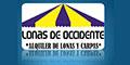 Lonas, Toldos Y Cubiertas-Alquiler De-LONAS-DE-OCCIDENTE-en-Mexico-encuentralos-en-Sección-Amarilla-SPN
