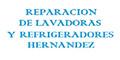 Electrodomésticos-Refacciones Y Reparación De-REPARACION-DE-LAVADORAS-Y-REFRIGERADORES-HERNANDEZ-en--encuentralos-en-Sección-Amarilla-PLA