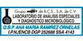 Laboratorios De Diagnóstico Clínico-LABORATORIO-DE-ANALISIS-ESPECIALES-Y-DIAGNOSTICO-MICROBIOLOGICO-en-Baja California Sur-encuentralos-en-Sección-Amarilla-BRP