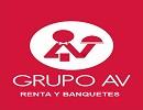 Alquiler De Sillas-GRUPO-AV-RENTA-Y-BANQUETES-en-Chiapas-encuentralos-en-Sección-Amarilla-BRP