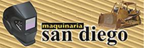 Maquinaria Para Construcción-MAQUINARIA-SAN-DIEGO-en-Nuevo Leon-encuentralos-en-Sección-Amarilla-PLA