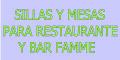 Muebles Para Restaurantes-SILLAS-Y-MESAS-PARA-RESTAURANTE-Y-BAR-FAMME-en-Michoacan-encuentralos-en-Sección-Amarilla-DIA