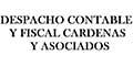 Contadores, Auditores Y Asuntos Fiscales-DESPACHO-CONTABLE-Y-FISCAL-CARDENAS-Y-ASOCIADOS-en-Distrito Federal-encuentralos-en-Sección-Amarilla-PLA