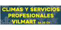 Aire Acondicionado--CLIMAS-Y-SERVICIOS-PROFESIONALES-VILMART-SA-DE-CV-en-Chihuahua-encuentralos-en-Sección-Amarilla-PLA