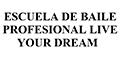 Academias De Baile-ESCUELA-DE-BAILE-PROFESIONAL-LIVE-YOUR-DREAM-en-Mexico-encuentralos-en-Sección-Amarilla-DIA