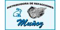 Transmisiones Automáticas Automotrices-DISTRIBUIDORA-DE-REFACCIONES-MUNOZ-en-Chihuahua-encuentralos-en-Sección-Amarilla-BRP