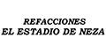 Refacciones Y Accesorios Para Automóviles Y Camiones-REFACCIONES-EL-ESTADIO-DE-NEZA-en-Mexico-encuentralos-en-Sección-Amarilla-PLA