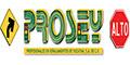 Señalamientos En General-PROSEY-en-Yucatan-encuentralos-en-Sección-Amarilla-BRP