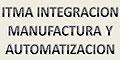 Maquinados Industriales-ITMA-INTEGRACION-MANUFACTURA-Y-AUTOMATIZACION-en-Mexico-encuentralos-en-Sección-Amarilla-DIA
