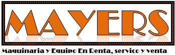 Maquinaria Para Construcción-RENTA-Y-VENTA-DE-MAQUINARIA-MAYERS-en-Mexico-encuentralos-en-Sección-Amarilla-PLA
