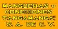 Mangueras Automotrices Y Conexiones Para-MANGUERAS-Y-CONEXIONES-TANGAMANGA-SA-DE-CV-en-San Luis Potosi-encuentralos-en-Sección-Amarilla-PLA