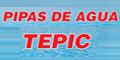Agua Potable-Servicio De-PIPAS-DE-AGUA-TEPIC-en-Nayarit-encuentralos-en-Sección-Amarilla-DIA