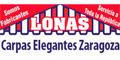 Lonas, Toldos Y Cubiertas-Alquiler De-LONAS-ZARAGOZA-en--encuentralos-en-Sección-Amarilla-SPN