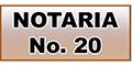 Notarios-NOTARIA-NO-20-en-Campeche-encuentralos-en-Sección-Amarilla-PLA