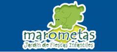 Fiestas Infantiles-MAROMETAS-JARDIN-DE-FIESTAS-INFANTILES-en-Distrito Federal-encuentralos-en-Sección-Amarilla-PLA
