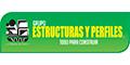 Materiales Para Construcción-GRUPO-ESTRUCTURAS-Y-PERFILES-en-Baja California-encuentralos-en-Sección-Amarilla-PLA