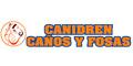 Plomerías Y Artículos Para-CANIDREN-CANOS-Y-FOSAS-en--encuentralos-en-Sección-Amarilla-DIA