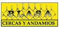 Cercas De Alambre-CERCAS-Y-ANDAMIOS-PLASA-en-Mexico-encuentralos-en-Sección-Amarilla-SPN