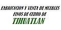 Mueblerías-FABRICACION-Y-VENTA-DE-MUEBLES-FINOS-DE-CEDRO-DE-TIHUATLAN-en-Tamaulipas-encuentralos-en-Sección-Amarilla-PLA