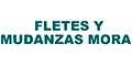 Fletes Y Mudanzas-FLETES-Y-MUDANZAS-MORA-en--encuentralos-en-Sección-Amarilla-SPN