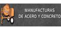 Galvanización-Plantas De-MAC-MANUFACTURAS-DE-ACERO-Y-CONCRETO-en-Nuevo Leon-encuentralos-en-Sección-Amarilla-DIA