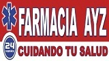 Medicinas-Distribuidores De-FARMACIA-AYZ-en-Michoacan-encuentralos-en-Sección-Amarilla-BRP