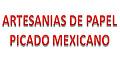 Artesanías Y Materiales Para-ARTESANIAS-DE-PAPEL-PICADO-MEXICANO-en-Distrito Federal-encuentralos-en-Sección-Amarilla-PLA
