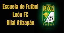 Futbol-Escuelas De-ESCUELA-DE-FUTBOL-LEON-FC-FILIAR-ATIZAPAN-en-Mexico-encuentralos-en-Sección-Amarilla-BRP