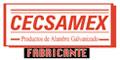 Cercas De Alambre-CECSAMEX-en-Puebla-encuentralos-en-Sección-Amarilla-DIA