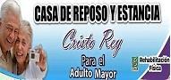 CASA DE REPOSO Y ESTANCIA CRISTO REY
