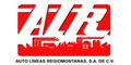 AUTOLINEAS REGIOMONTANAS SA DE CV