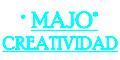 MAJO CREATIVIDAD